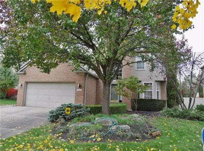272 Regents Drive, Troy, MI 48084 - MLS#: 218105699
