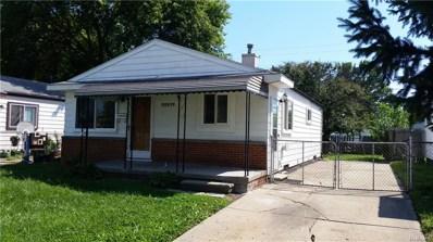 20214 Abrahm Street, Clinton Twp, MI 48035 - MLS#: 218105812