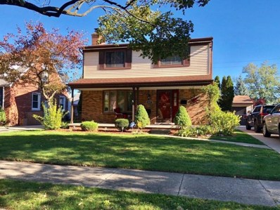 3507 Willow Street, Dearborn, MI 48124 - MLS#: 218105895