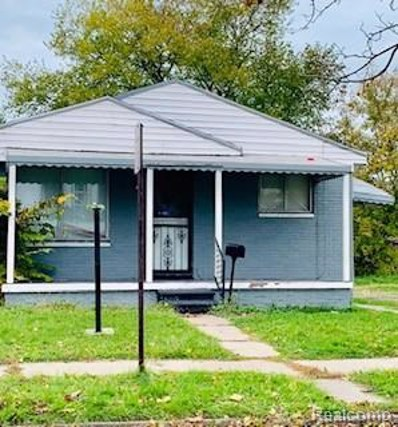 404 Frazier Street, River Rouge, MI 48218 - MLS#: 218105934