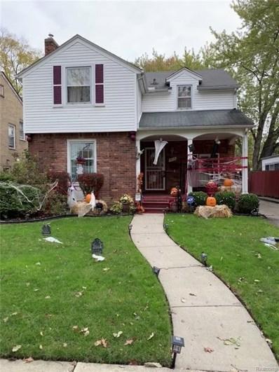 14112 Greenview Road, Detroit, MI 48223 - MLS#: 218106002