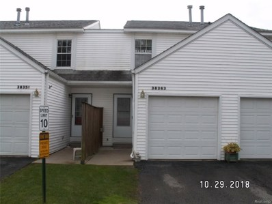 38363 Warner Farms Drive UNIT 2, Westland, MI 48185 - MLS#: 218106011