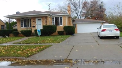 5644 Beaver Street, Dearborn Heights, MI 48127 - MLS#: 218106017