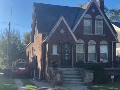 13567 Cloverlawn Street, Detroit, MI 48238 - MLS#: 218106063