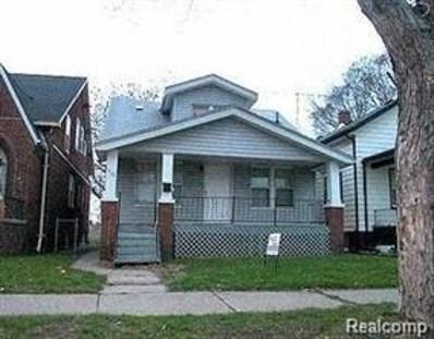 19133 Mitchell Street, Detroit, MI 48234 - MLS#: 218106112
