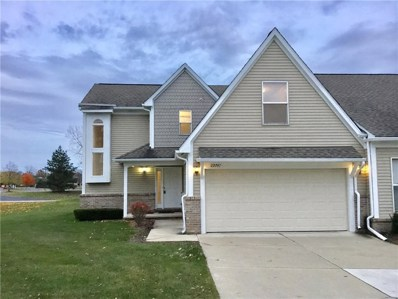29747 Monterey Circle UNIT 22, Farmington Hills, MI 48336 - MLS#: 218106167