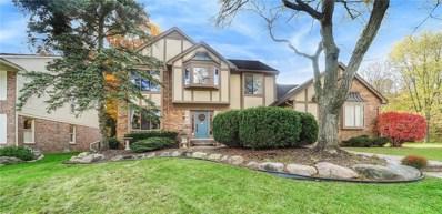 1359 Springwood Ln, Rochester Hills, MI 48309 - MLS#: 218106189