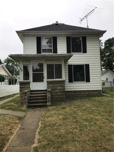 102 Detroit St, Durand, MI 48429 - MLS#: 218106211