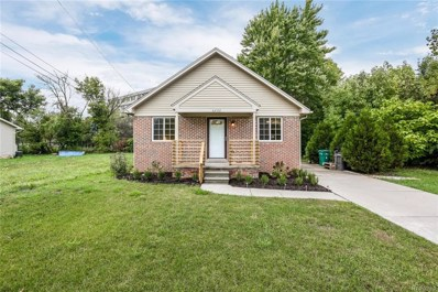 42597 Walnut Street, Clinton Twp, MI 48036 - MLS#: 218106221