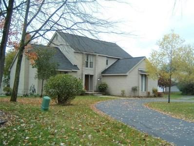 5220 Cedar Grove Court, West Bloomfield Twp, MI 48322 - MLS#: 218106233