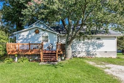 1910 Hickory Road, Kimball Twp, MI 48074 - MLS#: 218106244