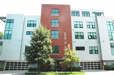 100 N Center Street UNIT 202, Royal Oak, MI 48067 - MLS#: 218106261