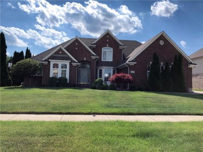 43497 Fireberry Drive, Sterling Heights, MI 48314 - MLS#: 218106375