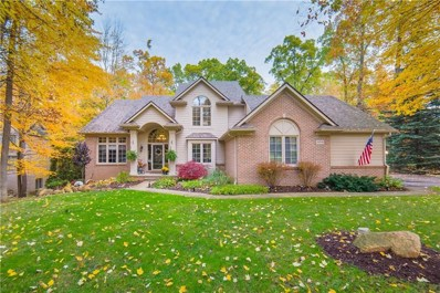 10050 Creekwood Trail, Springfield Twp, MI 48350 - MLS#: 218106415
