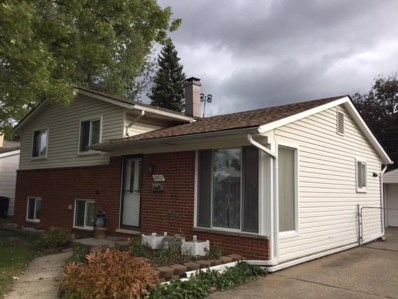 39832 Parklawn Drive, Sterling Heights, MI 48313 - MLS#: 218106433