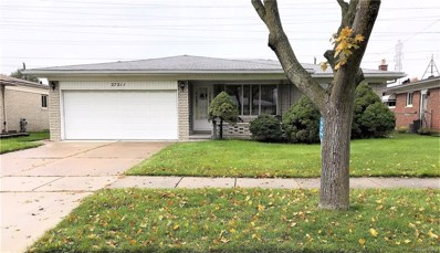 27211 Newport Drive, Warren, MI 48088 - MLS#: 218106455