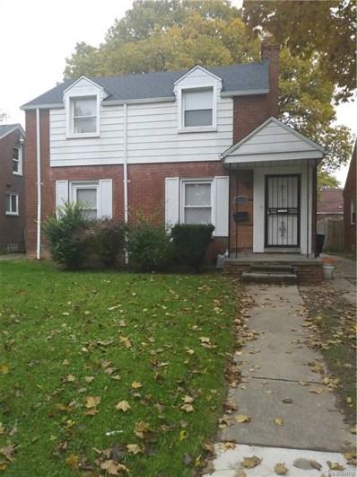 16520 Fenmore St, Detroit, MI 48235 - MLS#: 218106522