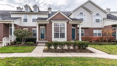 33103 Emma Circle, Commerce Twp, MI 48390 - MLS#: 218106530