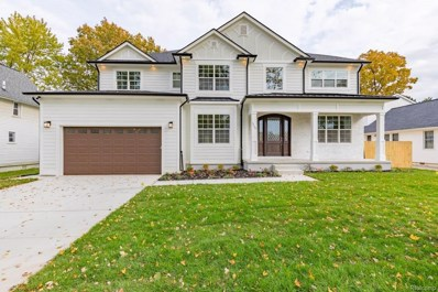 3248 Harvard Road, Royal Oak, MI 48073 - MLS#: 218106547