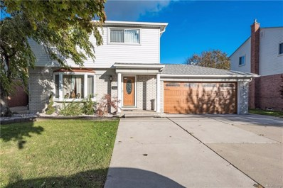 1760 N Beech Daly Road, Dearborn Heights, MI 48127 - MLS#: 218106651