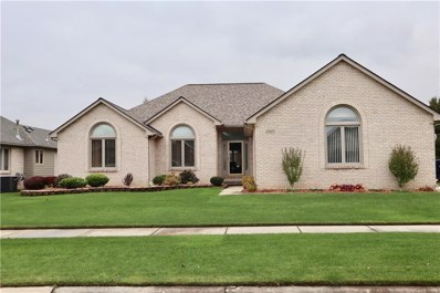 47407 Anchor Drive, Macomb Twp, MI 48044 - MLS#: 218106681