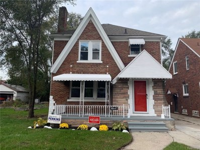 18647 Ohio Street, Detroit, MI 48221 - MLS#: 218106749