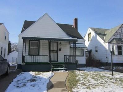 8587 Greenlawn Street, Detroit, MI 48204 - MLS#: 218106868
