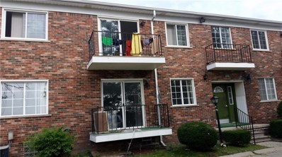 39447 Van Dyke Ave UNIT 210, Sterling Heights, MI 48313 - MLS#: 218106896