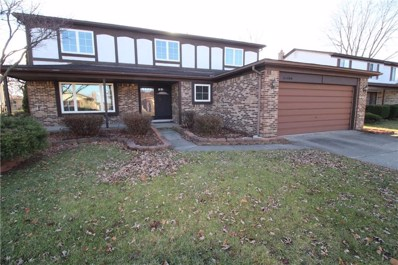14408 Lakeshore Drive, Sterling Heights, MI 48313 - MLS#: 218106996