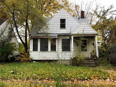 10001 Archdale Street, Detroit, MI 48227 - MLS#: 218107023
