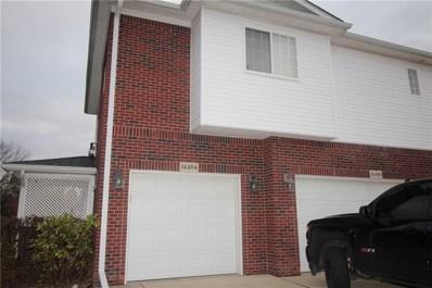 14454 Moravian Manor Circle, Sterling Heights, MI 48312 - MLS#: 218107057
