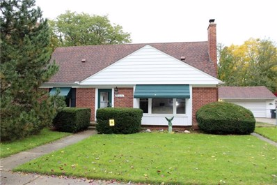 15070 Delaware Avenue, Redford Twp, MI 48239 - MLS#: 218107118