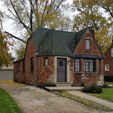 16744 Westbrook Street, Detroit, MI 48219 - MLS#: 218107209
