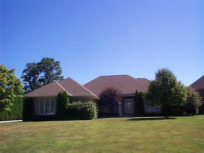 308 Fairway Court, St Clair Twp, MI 48079 - MLS#: 218107212