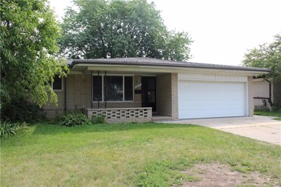 35312 Dearing Drive, Sterling Heights, MI 48312 - MLS#: 218107283