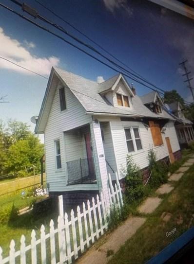 8815 E Canfield Street, Detroit, MI 48214 - MLS#: 218107292
