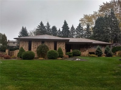 19877 White Oaks Drive, Clinton Twp, MI 48036 - MLS#: 218107306