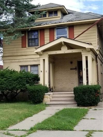 13544 Monica Street, Detroit, MI 48238 - MLS#: 218107335