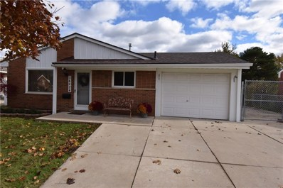 34024 Dequindre Road, Sterling Heights, MI 48310 - MLS#: 218107439