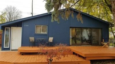 1786 Beechcroft, Keego Harbor, MI 48320 - MLS#: 218107441