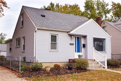 24940 Princeton Street, Dearborn, MI 48124 - MLS#: 218107477