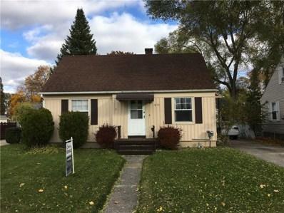 1806 Brenner Street, Saginaw, MI 48602 - MLS#: 218107483