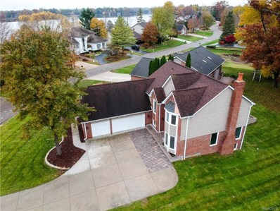 2970 Voorheis Lake Court, Orion Twp, MI 48360 - MLS#: 218107486