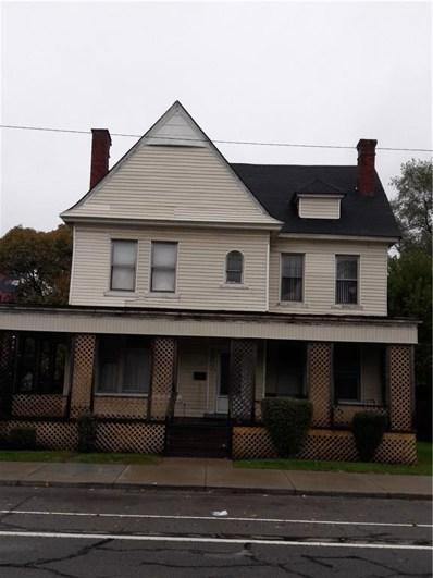 790 W Grand Boulevard, Detroit, MI 48216 - MLS#: 218107503
