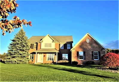 3153 Aspen Ridge Court, Genoa Twp, MI 48843 - MLS#: 218107519