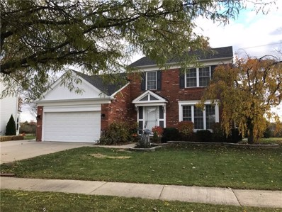 44555 Fair Oaks Drive, Canton Twp, MI 48187 - MLS#: 218107523