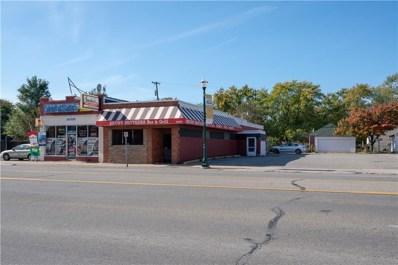 18621 Allen Road, Melvindale, MI 48122 - MLS#: 218107574
