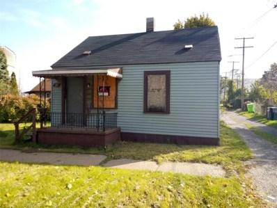 95 Brownlee Street, River Rouge, MI 48218 - MLS#: 218107607