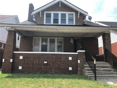 14008 Glenwood St Street, Detroit, MI 48205 - MLS#: 218107625