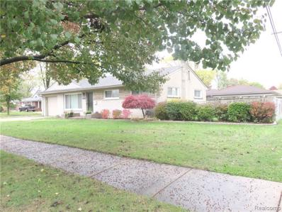 21224 Stanley Street, St. Clair Shores, MI 48081 - MLS#: 218107653